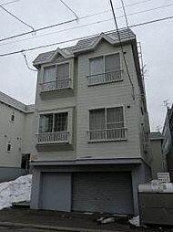 ダイユウハイツ24[1階]の外観