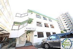 兵庫県明石市硯町2丁目の賃貸マンションの外観