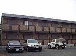 東京都練馬区豊玉南3丁目の賃貸アパートの外観