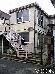 東新町ハイツ[201号室]の外観