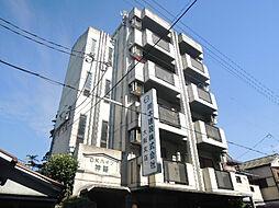 大阪府大阪市東成区神路2丁目の賃貸マンションの外観