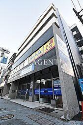 横浜天王町レジデンス[6階]の外観