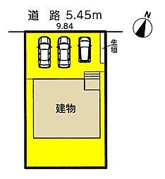 近鉄長島駅 2,450万円