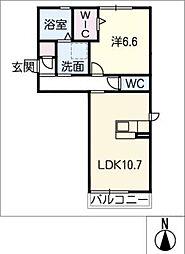 仮)D-room大垣市今宿