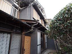 [一戸建] 奈良県大和郡山市田中町 の賃貸【/】の外観
