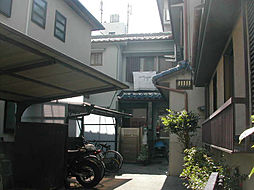 吉田文化[101号室]の外観