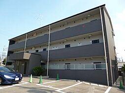 京都府京都市伏見区深草スゝハキ町の賃貸マンションの外観