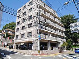 フォレスト・ヴィラ平尾山荘[4階]の外観