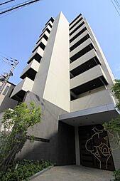 LEGESTA大阪レジデンス[5階]の外観