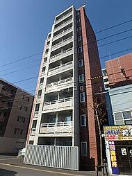LEE東札幌A棟