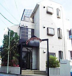 東京都練馬区豊玉中2丁目の賃貸マンションの外観