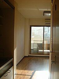 アルムコーポ1号館[102号室]の外観