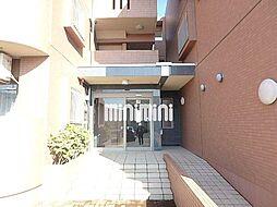 セントフィールド[2階]の外観
