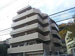 トーカンキャステール山本通[5階]の外観