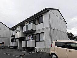 秋桜B[2階]の外観