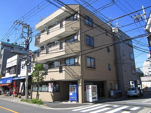 フォルル綾瀬 3階の賃貸【東京都 / 足立区】