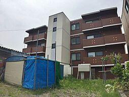 Carrera Miyanosawa(カレラ・宮の沢)[4階]の外観