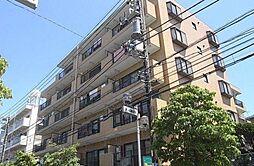 市ヶ尾センタービル[405号室号室]の外観