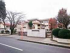 小学校水戸市立吉沢小学校まで820m