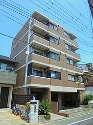 エターナル大昭和[2階]の外観