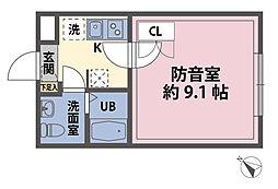 荻窪駅 12.2万円
