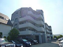 兵庫県西宮市薬師町の賃貸マンションの外観