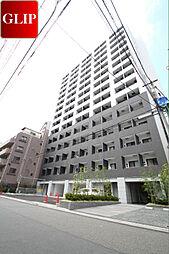 ライジングプレイス川崎[15階]の外観