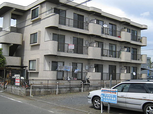 エコーハイツK 2階の賃貸【東京都 / あきる野市】
