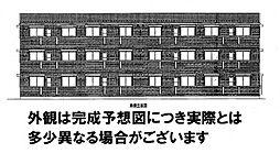 (仮)D−room仁保1丁目[104号室]の外観