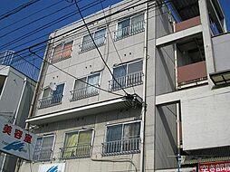 シスター中井[3階]の外観