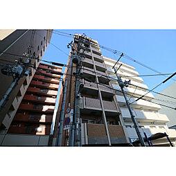 プレ上本町[402号室]の外観