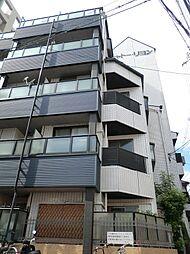 シャトーリヨン[2階]の外観