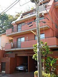 神奈川県横浜市神奈川区松見町1丁目の賃貸マンションの外観