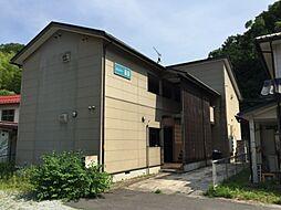 セレニティ福田[2階]の外観