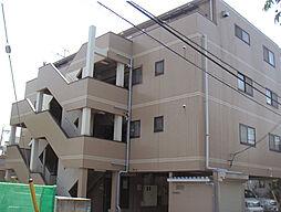 第8池田マンション[4階]の外観