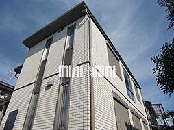 シャトーレ・ヤハタ[1階]の外観