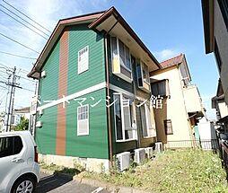 牛久駅 2.3万円