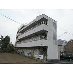 岐阜県岐阜市本荘の賃貸アパートの外観