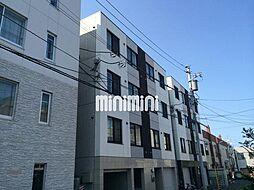 ブランノワール インセンス[4階]の外観
