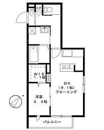 京成稲毛駅 6.9万円