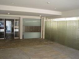 白壁ハイツ[3階]の外観