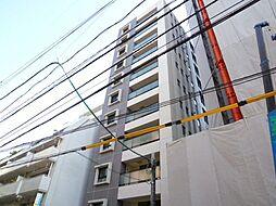 エコルクス赤坂[7階]の外観