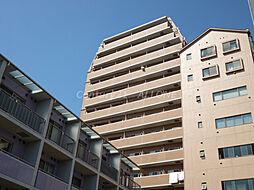 東京都文京区千石4丁目の賃貸マンションの外観