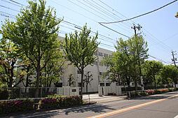 愛知県名古屋市緑区鳴海町字三高根の賃貸マンションの外観