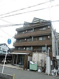 カームコーポ[2階]の外観
