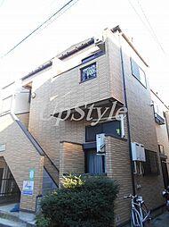 西日暮里駅 7.5万円