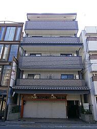 NEO-OGASAWARA[201号室]の外観