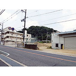 汐の宮貸倉庫