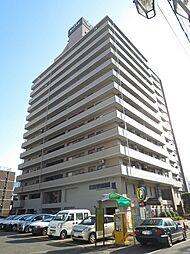 クリオ藤沢七番館[503号室]の外観