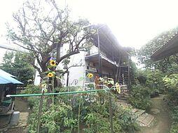 第二清和荘[15号室]の外観